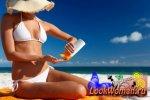 Влияние солнечных лучей на кожу