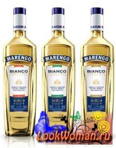 Marengo Bianco Dry: итальянская экспрессия