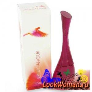 Новый парфюм Kenzoamour