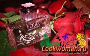Новый аромат Ferre Rose Princesse