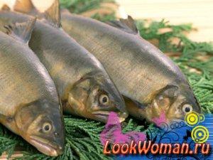 Рыбные советы